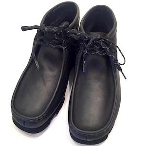 WallabeeBT GTX Black(Smooth Leather)