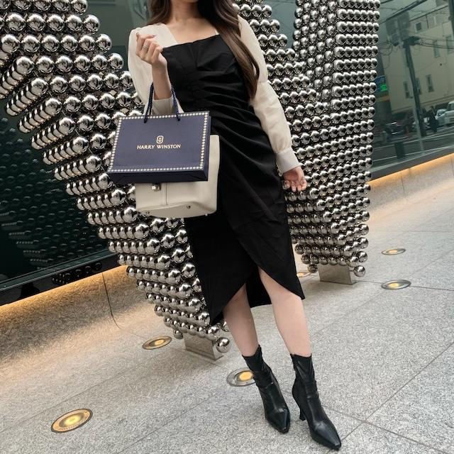 ❤︎ french lady dress
