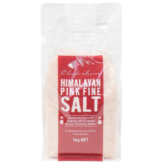 ヒマラヤピンクソルト(粉)1kg