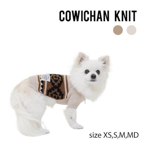 COWICHAN KNIT(XS,S,M,MD)カウチンニット