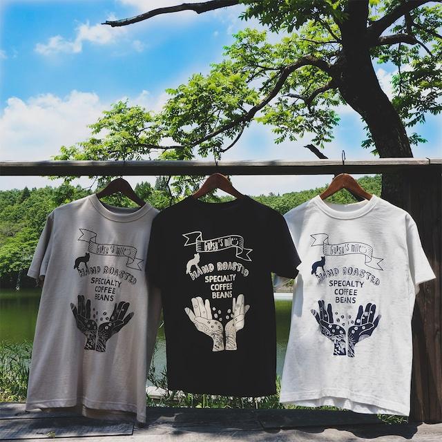 Gypsy's mile オリジナルTシャツ