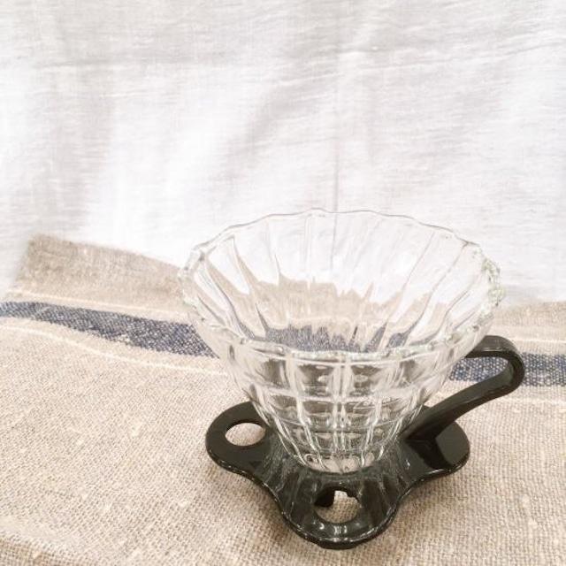 シャスタ グラスコーヒードリッパー