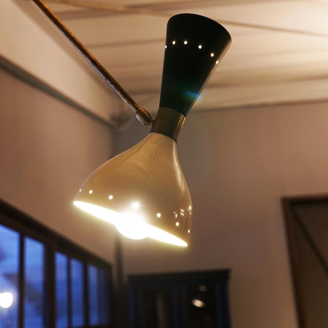 #01-03  Stilnovo Floor Lamp