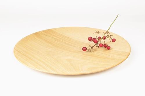 桜 plate 237mm
