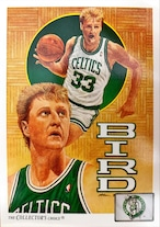 NBAカード 91-92UPPERDECK CHECKLIST #77 CELTICS