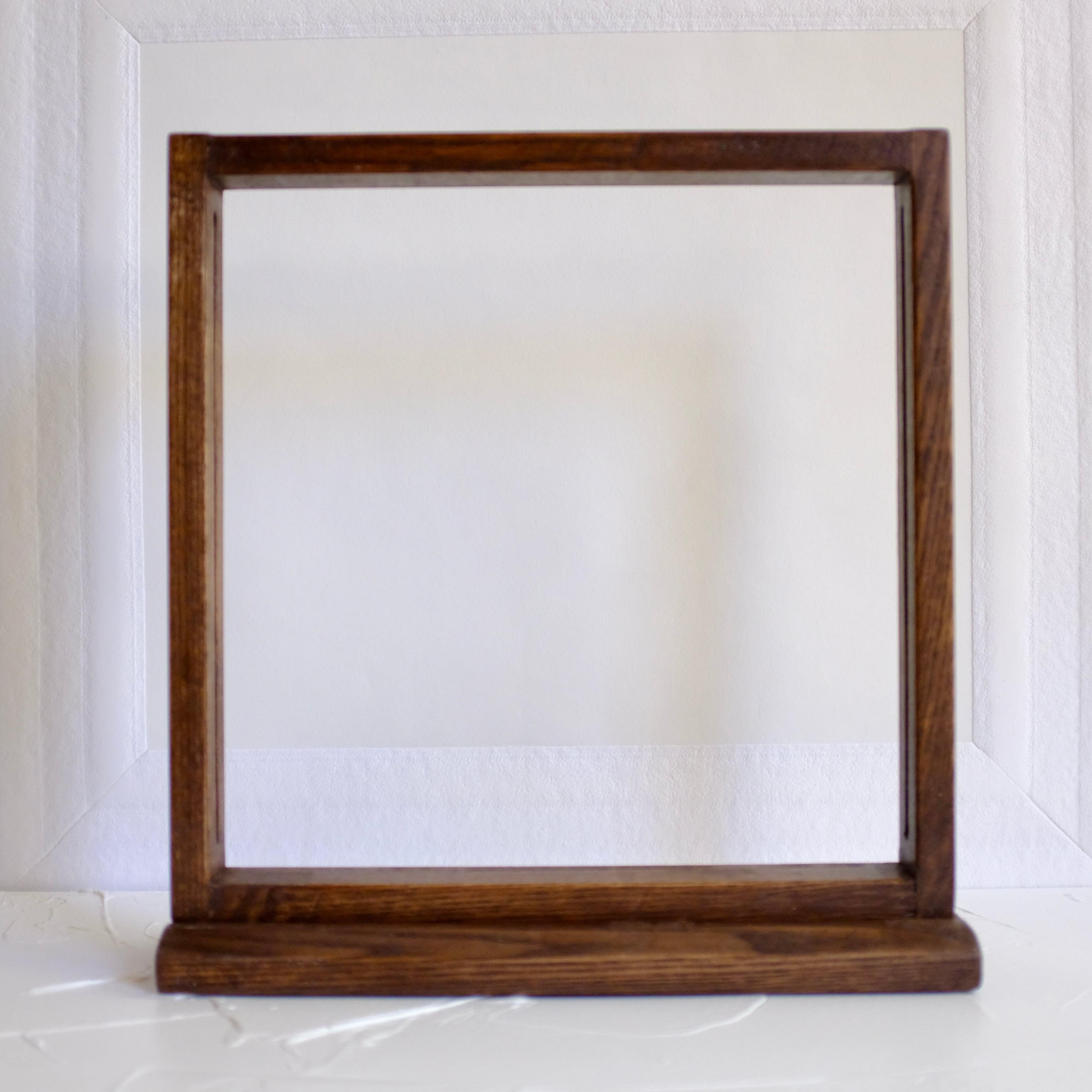 sumika M専用 木枠 ブラウン