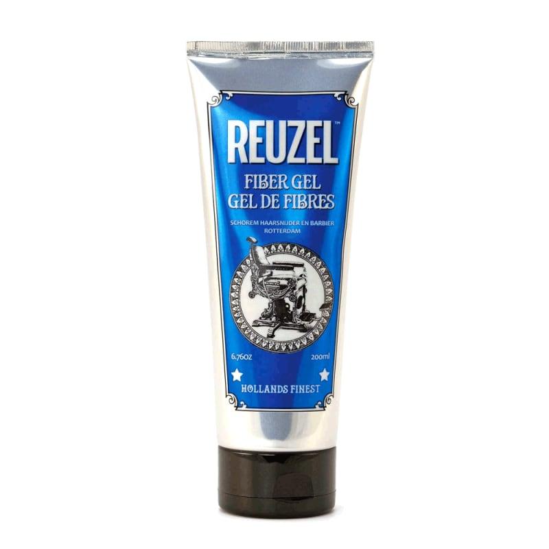 Reuzel(ルーゾー)  ファイバージェル 水性ストロングホールド 200ml