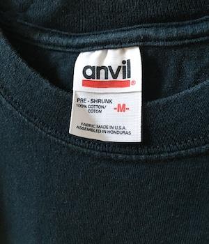USED BAND T-shirt -RANCID-