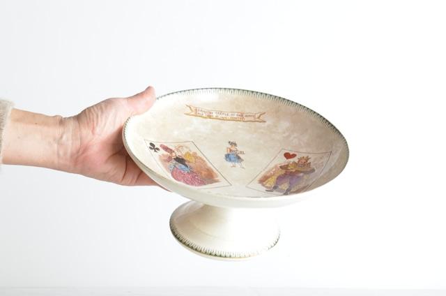 19世紀後期 Choisy le roi コンポティエ トランプシリーズ