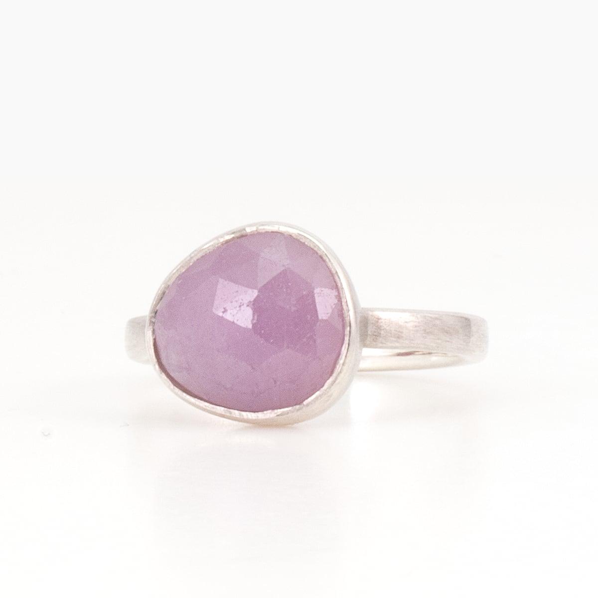 Sapphire candy ring / PU