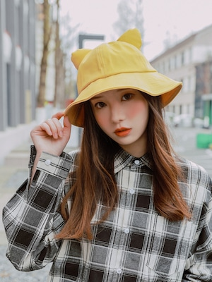 バケットハット かわいい 大人も子供用 UVカット帽子 UVハット レディース 紫外線 対策 日よけ帽子 日焼け防止  折りたたみ帽子 5615