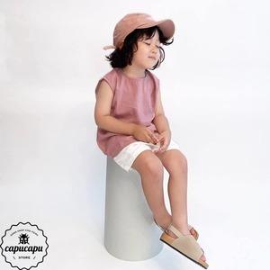 «sold out» summer linen setup 4colors