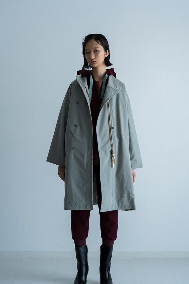 ippei takei【イッペイタケイ】biker coat