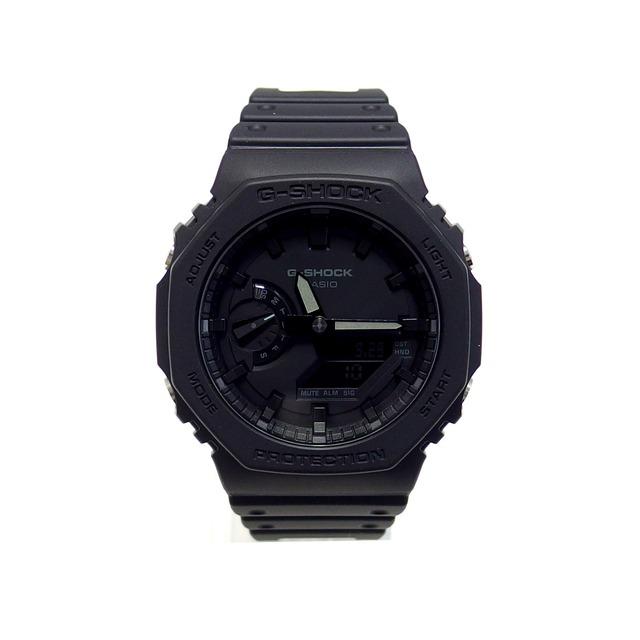 【G-SHOCK】GA-2100-1A1JF