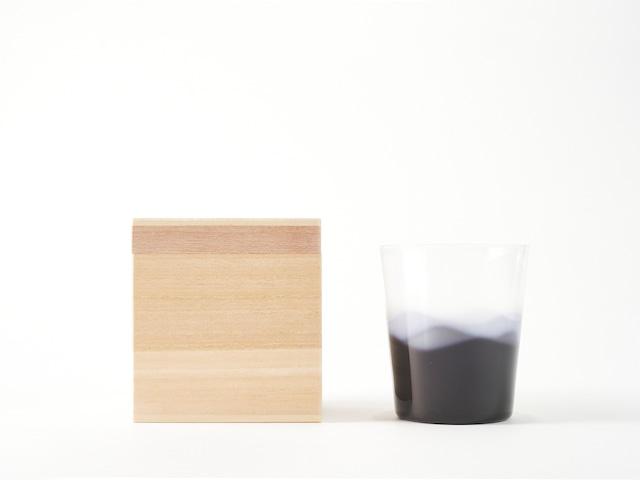 玉虫塗 TOUCH CLASSIC|オールドグラス