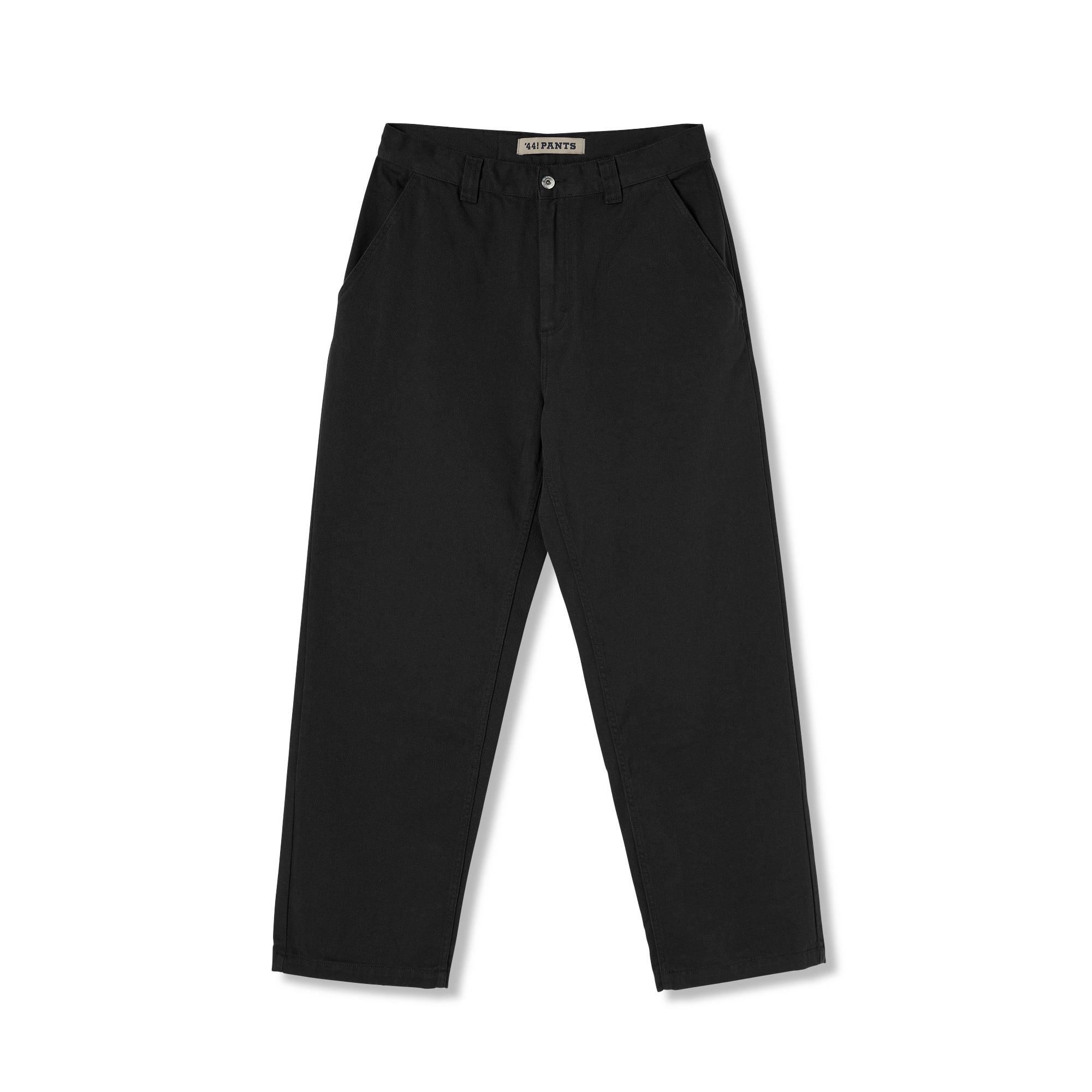 POLAR【'44! PANTS / BLACK 34/34】
