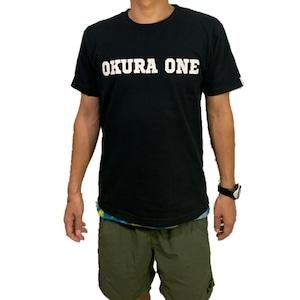 """""""OKURA ONE"""" (cotton 7.1oz)"""