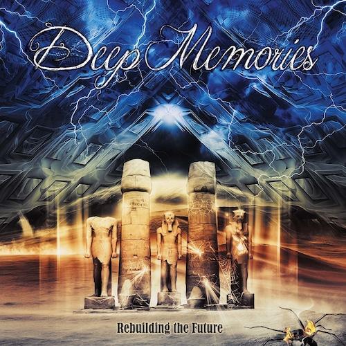 [IOSR CD 009] DEEP MEMORIES 『Rebuilding the Future』