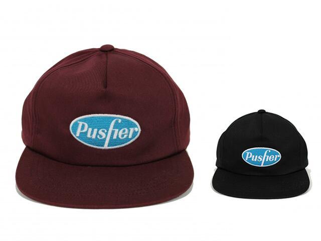 TOPROCDRESS Pusher Cap