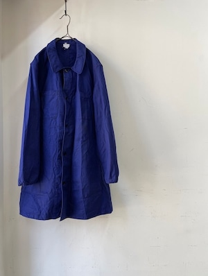 1960's Vintage French Navy Work Military Coat(1960年代頃 フランス ミリタリーコート)