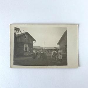 Antique Postcard No.024