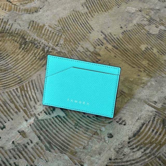 カードケース <Deneb> フェアリーブルー
