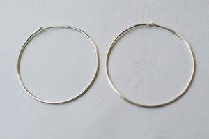 Mark steel Jewelry ピアス(MSP016SV)