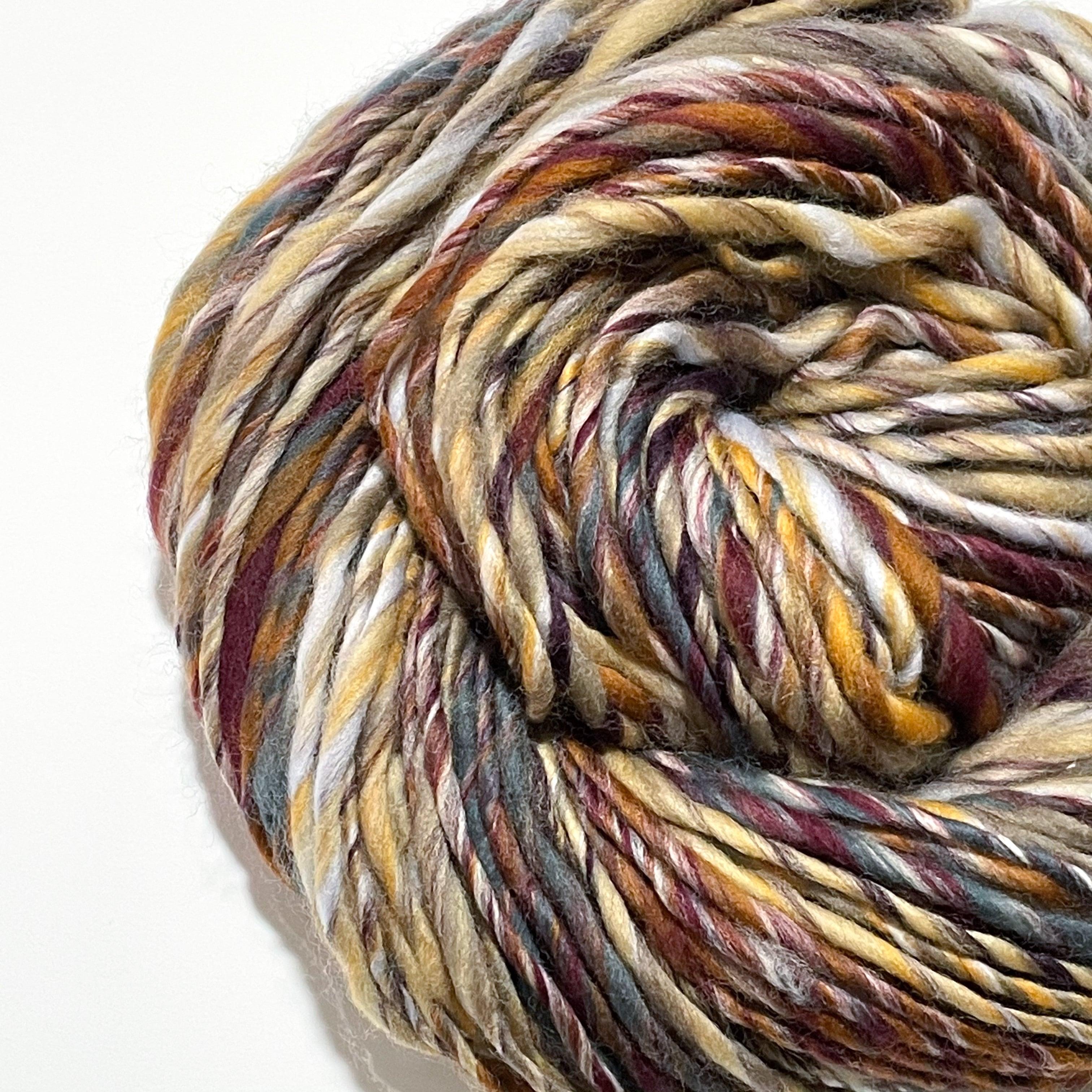 Wind yarn -No.1 / 73g-
