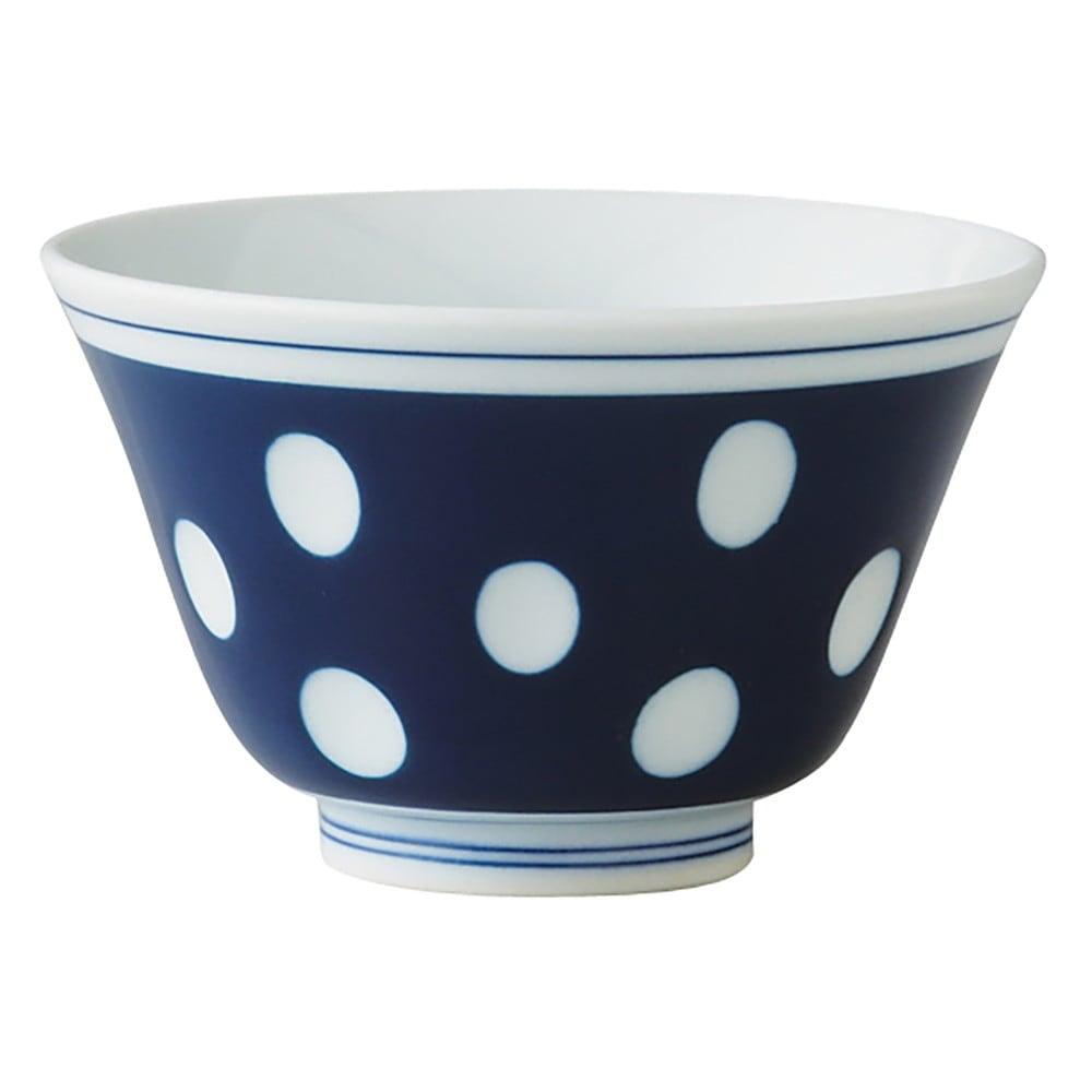西海陶器 吉田焼 水玉 反仙茶 23210