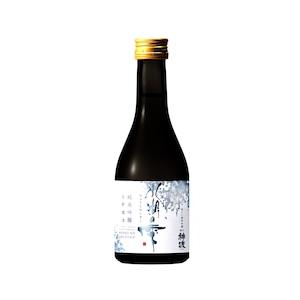 神渡 純米吟醸生貯蔵酒 氷湖の雫 300ml