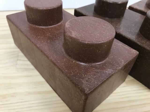 【特価セール】 [色ブレ品] レンブロックカバー レンガ エコタイプ ガーデン用 数量限定