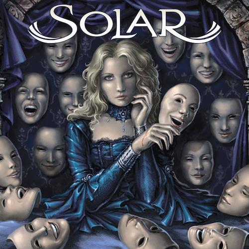 "SOLAR ""At The Dawn"" (輸入盤)"