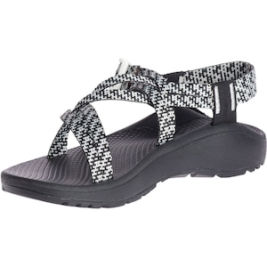 CHACO WOMENS ZCLOUDX クロケットブラック Size 6 (23.0cm)