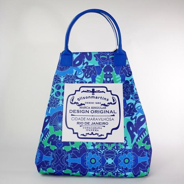 ジルソン・マルチンス  FEFA PLUS STAINED GRASS BLUE フェファ プラス ステンドグラスブルー