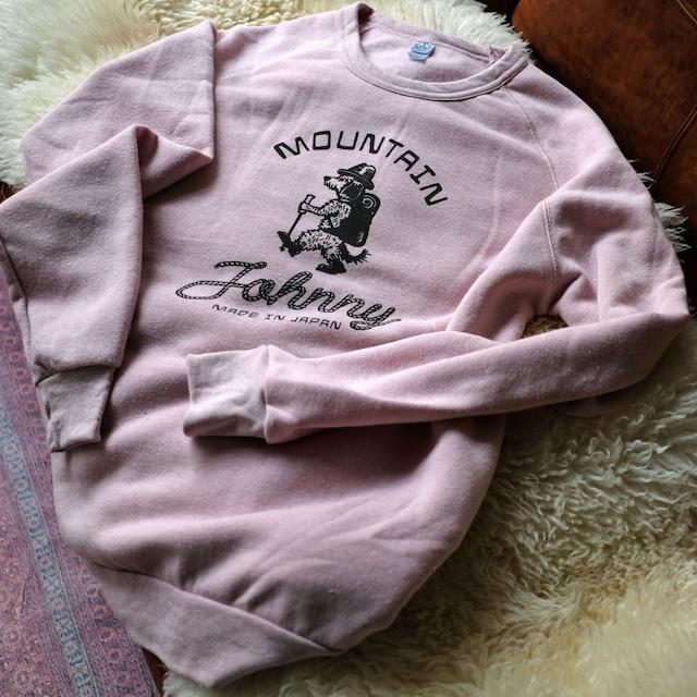 Sweat Shirt L/S(Sakura)