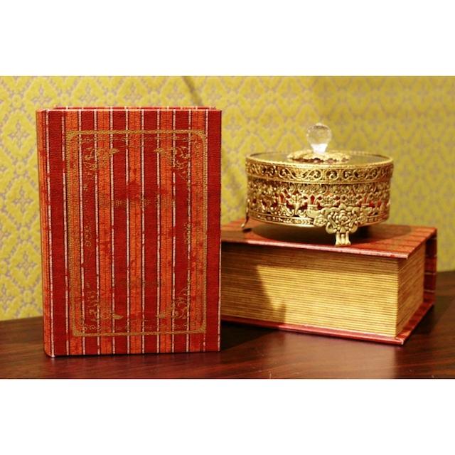 Bookボックス17/シークレットボックス/アンティーク雑貨/浜松雑貨屋C0pernicus
