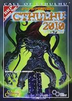 クトゥルフ神話TRPG クトゥルフ2010