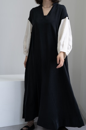 【受注】YUKI SHIMANE Hazel dress