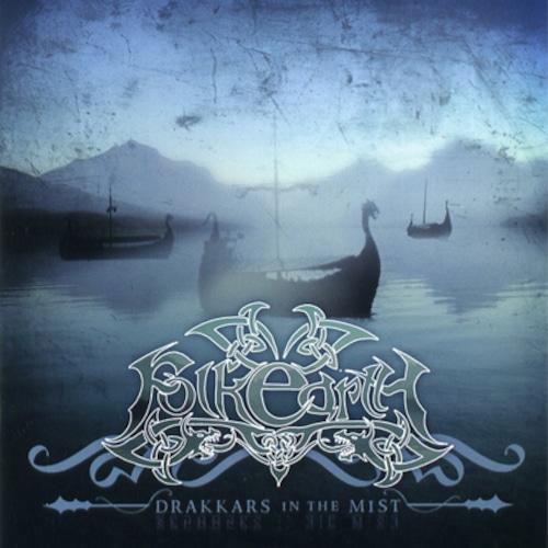"""FOLKEARTH """"Drakkars In The Mist"""" (輸入盤)"""
