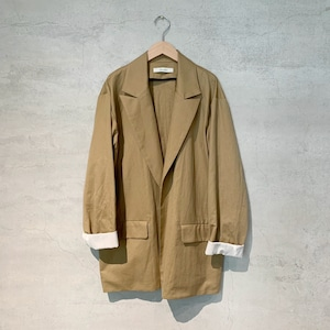 【ippei takei】jacket(XXL)/2112-401