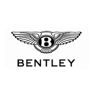 BENTLEY 専用 Car Key Case