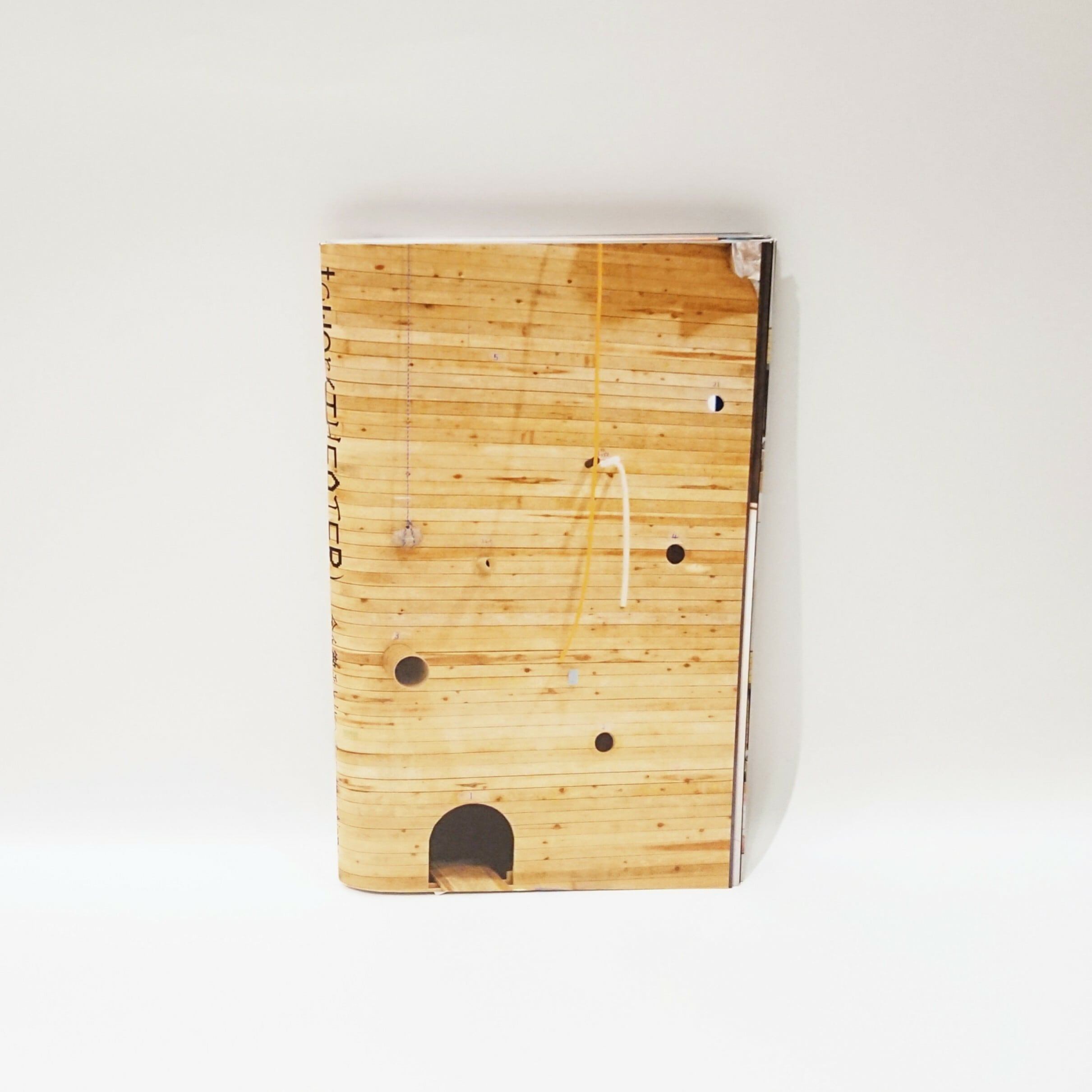 BOOK / 金氏徹平『tower(theather) Document BOOK』