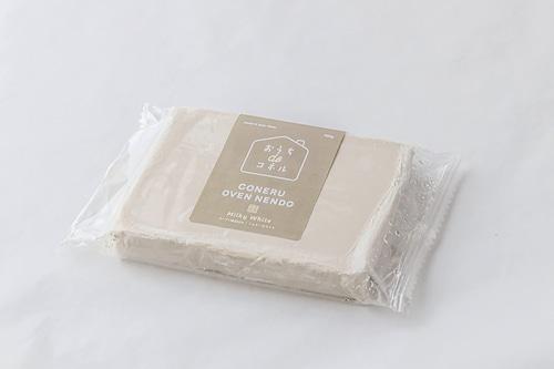 オーブン陶芸粘土 - ミルキーホワイト