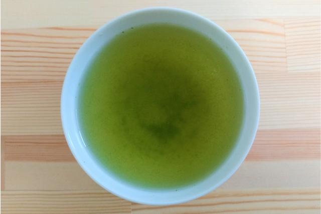 【リーフ】 郷里の華<棒茶> 深蒸し煎茶 -冠せ茶-(100g)