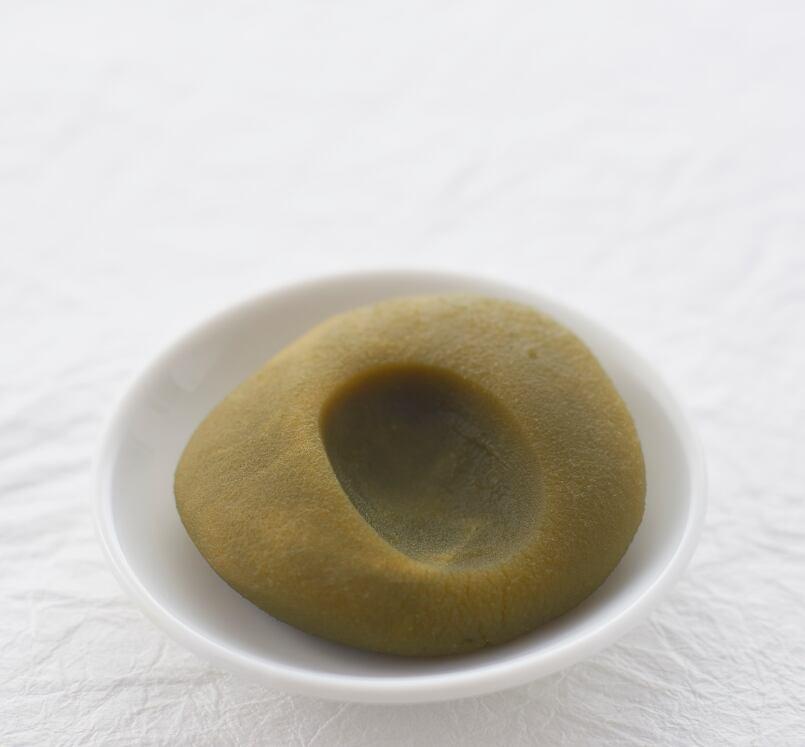 【送料込】抹茶あん 10kg(2kg×5袋)