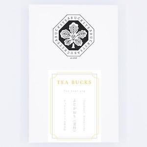 ふじかおり(釜炒)茶葉40g
