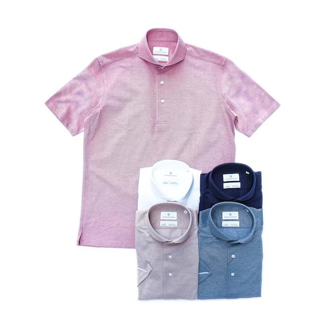 COLONY CLOTHING ALBINI POLO / CCSE-PL01