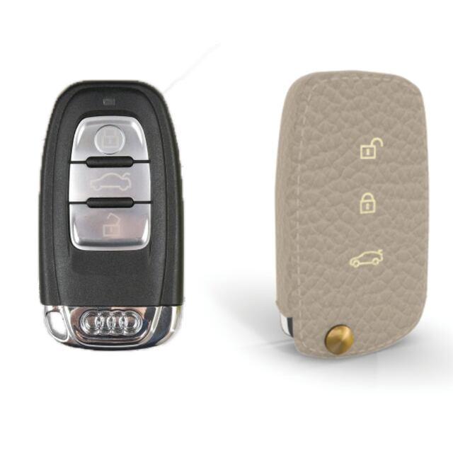 Audi 専用 TypeB Car Key Case