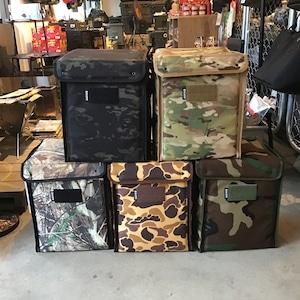 LARGE MULTI BOX カモ