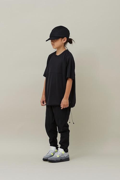 MOUNTEN. drawcord T black